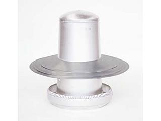 Дождевик для стальной кормушки объёмом 5 кг