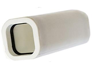 Муфта жесткая с уплотнительными кольцами для трубы 22х22 мм