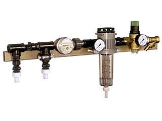 Система водоподготовки