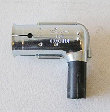 Колпачок для электрода зажигания