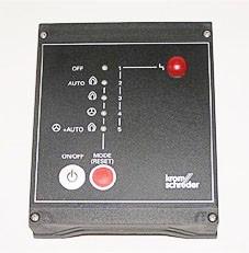 Блок управления BCU для RGA 100