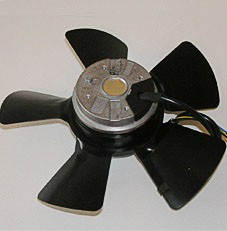 Вентилятор A2E-250 для ERA33