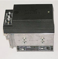 Газорегуляторный блок CG220