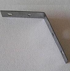 Скоба флюгера GP40/GP70