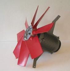 Вентилятор 4E50 для GP120