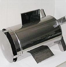 Камера сгорания P40