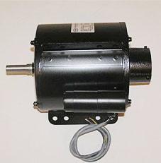 Электродвигатель BX350 TR 400V