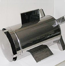 Камера сгорания P120