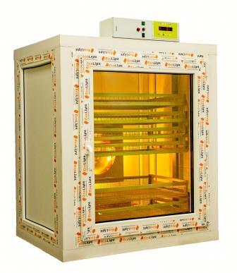 Инкубатор Титан Premium