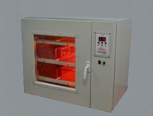 Инкубатор ИПХ-12 (Петушок)