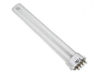 Лампа зеленая IPL 11 Вт.