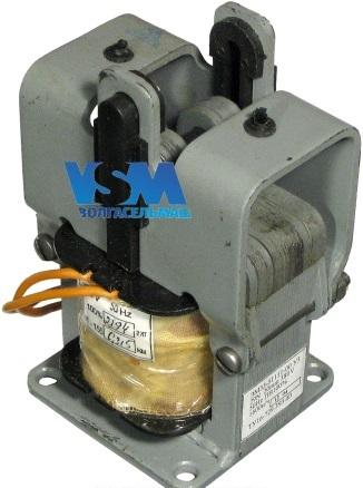 Электромагнит для инкубатора ИУП-Ф-45