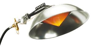 Брудер INFRACONIC 10000 BP/N/R15