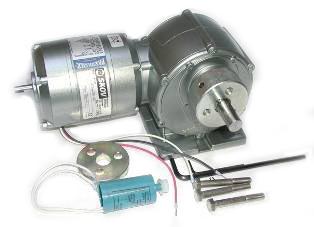 Мотор для DA 75X-3 и DA 75X-6 220V