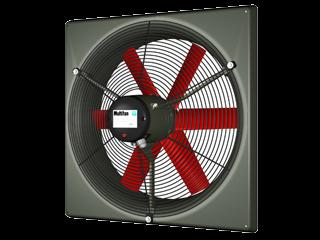 Вентилятор Multifan-92