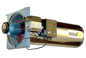 Воздухонагреватель GP 70