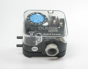 Регулятор давления LGW 3 A2