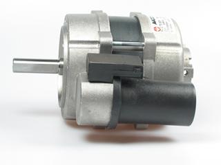 Электромотор для теплогенератора PRIVA