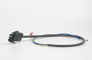 Подключение к мотору (FOR 200998)