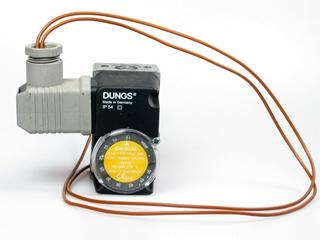 Регулятор давления CE GW50A6