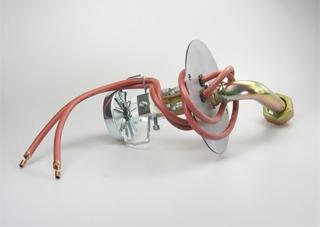 Инжектор для теплогенератора Priva (природный газ)