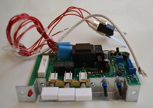 Терморегулятор ТРМ2